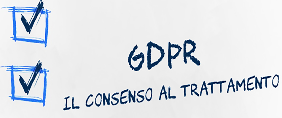 GDPR, disponibile nuovo modulo consenso privacy