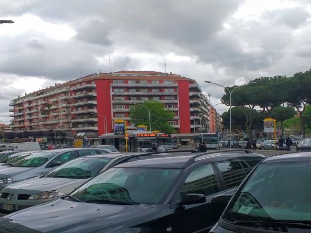 Hotel Via Appia Nuova