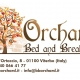 B&B Orchard - Viterbo (VT)
