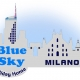 Blue sky Holiday Home - Milano (MI)